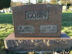 Lillie <I>Allendorfer</I> Gobin