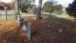 Dykes Cemetery