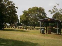 Childers Lawn Cemetery