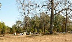 New Hopewell Missionary Baptist Church Cemetery