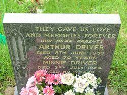 Minnie Driver
