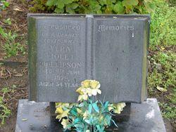 Vera Violet Phillipson