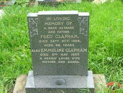 Fred Clapham