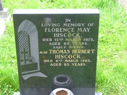 Thomas Herbert Hiscock