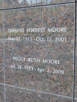 Dwayne Forrest Moore