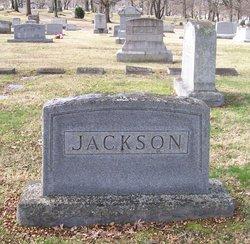 Alexander C. Stockard Jackson