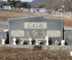 Sadie R. Cash