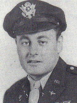 Maj Harold Samuel Leffel