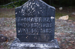 Thomas Freeman Key