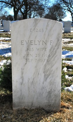 Evelyn F Ahrens