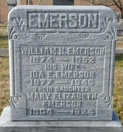 William H. Emerson
