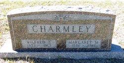 Margaret Matilda <I>Woodruff</I> Charmley