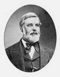 James Howard McHenry