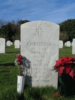 Christina Garcia