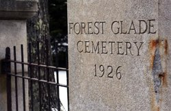 Forest Glade Cemetery