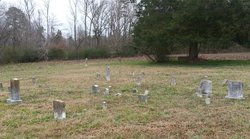 Flanagan-Hamilton Family Cemetery