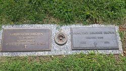 Dorothy Bernice <I>McCarter</I> Brown