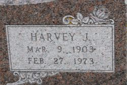 Harvey J. Brunskill