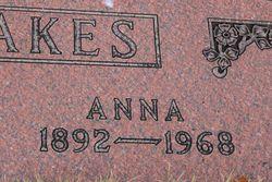 Anna Pappadakes