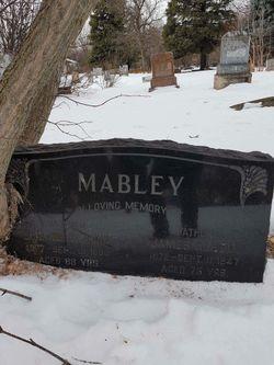 Elizabeth Annie Mabley