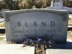 Elis Bland