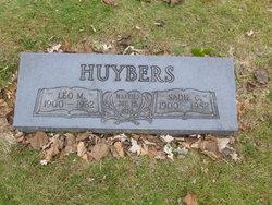 Sadie G. <I>VanPrice</I> Huybers