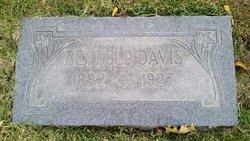 Charles Reynolds Davis
