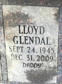 Lloyd Glendal Carter
