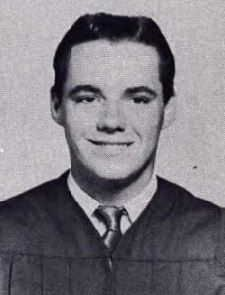 Edward Keith Hooker