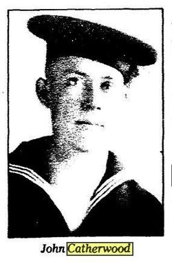 John Hugh Catherwood, VI