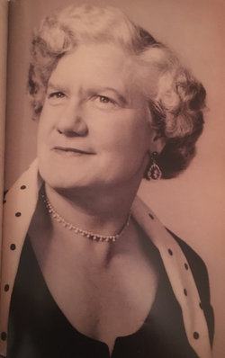 Lillie Gay Simpson Fenn (1908-1979) - Find A Grave Memorial