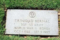 Trinidad Bernal