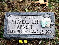 Michael Lee Arnett