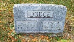 Mary Ellen <I>Steingreaber</I> Dodge