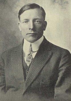 George Ray Hales