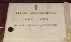 Louis Macchiaroli