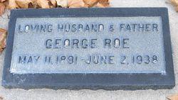 George T Roe