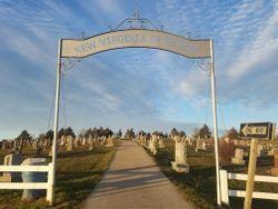 New Virginia Cemetery