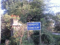 Fordyce Cemetery