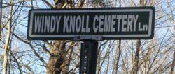Windy Knoll Cemetery