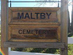 Maltby Cemetery