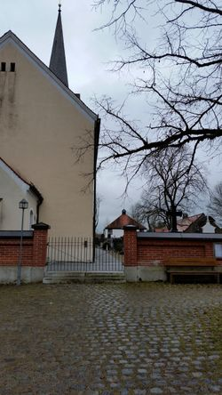 Friedhof Ascholding