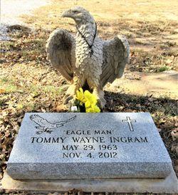 "Thomas Wayne ""Tommy"" Ingram"