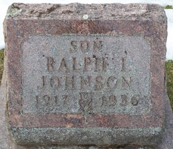 Ralph Isack Johnson