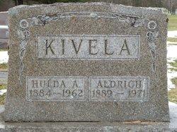 Aldrich Kivela