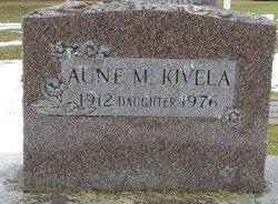 Aune Maria Kivela