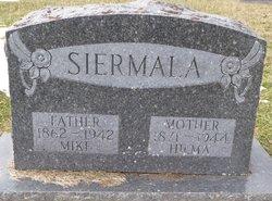 """Mikko """"Mike"""" Siermala"""