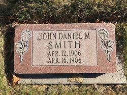 John Daniel M. Smith