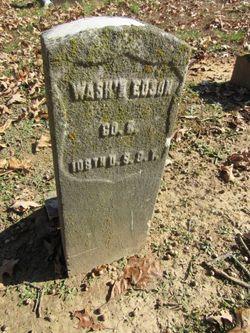 Washington Eidson