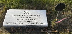 Charles F. Bradle